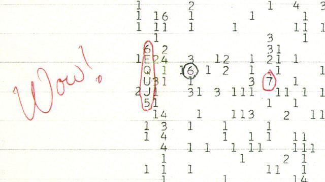Hasil gambar untuk Sinyal alien