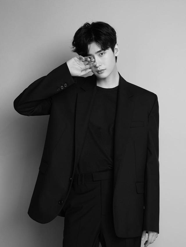 [Fimela] Lee Jong Suk