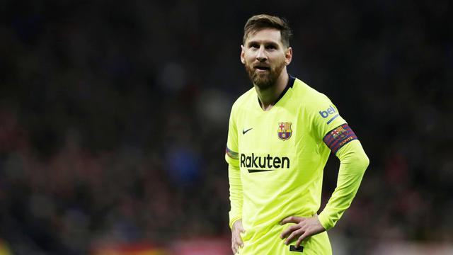 Top scorer sementara Liga Champions