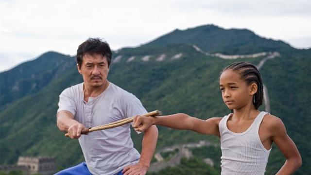 [Bintang] The Karate Kid