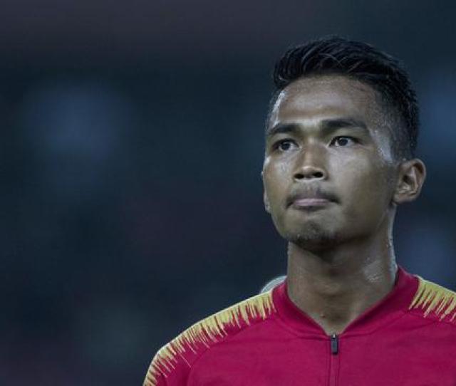 Butuh  Tahun Doa Bagas Adi Membela Timnas Indonesia Di Piala