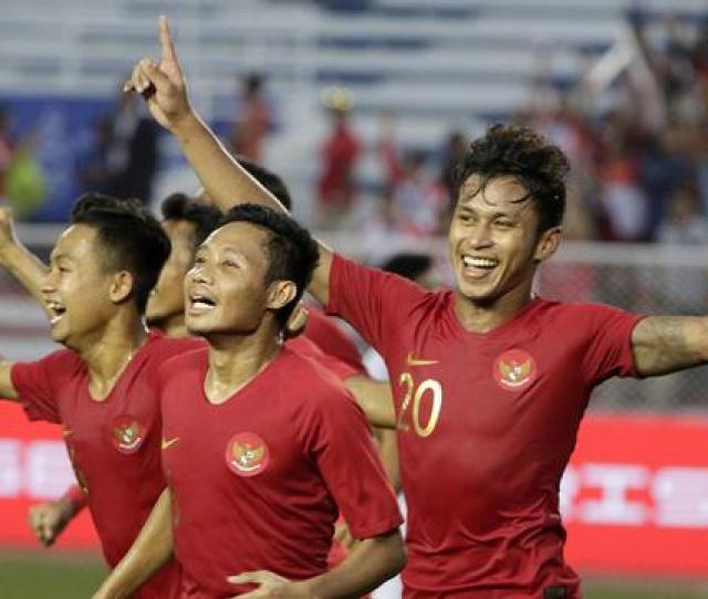 Jadwal Final Sepak Bola Sea Games Timnas Indonesia U  Vs Vietnam