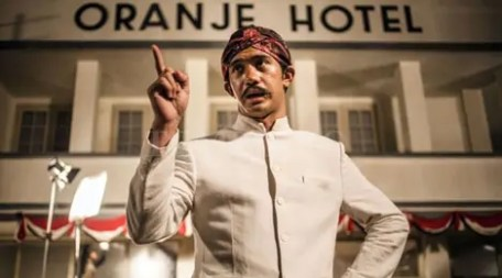 Review 'Guru Bangsa: Tjokroaminoto', Bagai Kembali ke Masa Lalu -  Entertainment Fimela.com