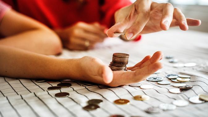 ilustrasi keuangan/.copyright Rawpixel