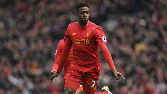 Liverpool, Rumor Transfer Liverpool