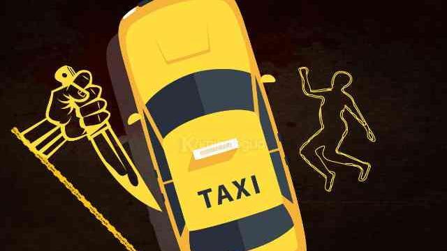Perampokan Taksi Online, ADO: Sopir dan Penumpang Harus Didaftar Ulang