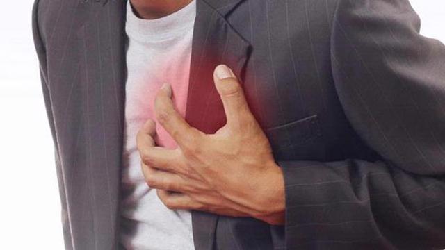 Ini Dia Penyebab Penyakit Jantung di usia Muda