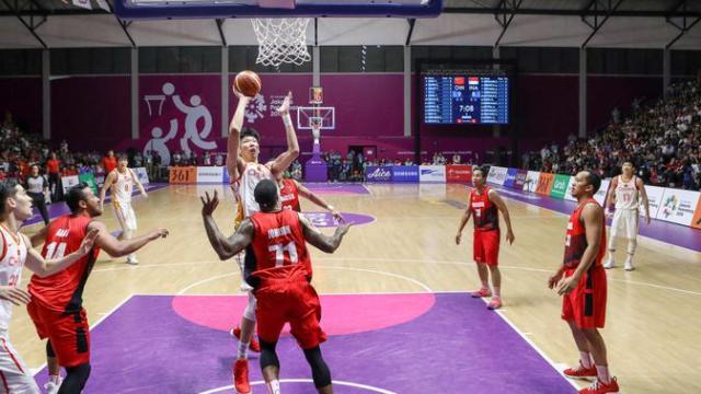 Asian Games 2018: Pengalaman Menyeramkan Timnas Basket ...