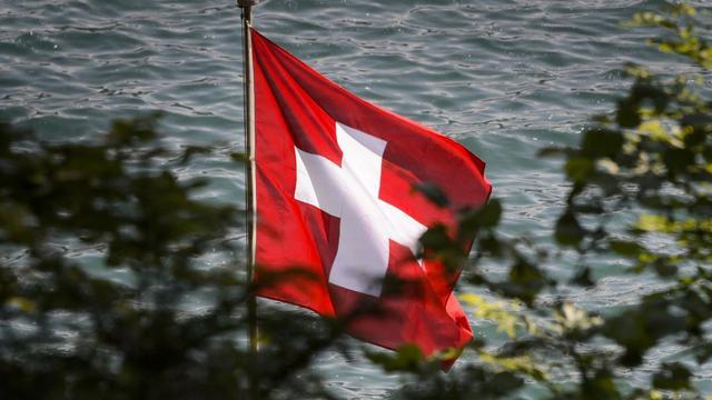 Ilustrasi Swiss