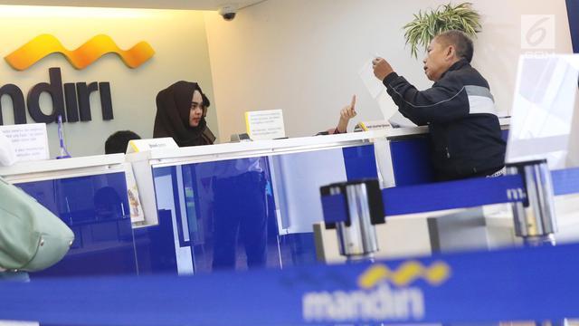 Layanan Perbankan di Masa Libur Idul Fitri