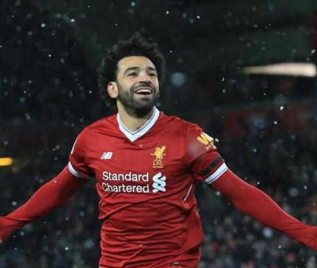 Gaji Mohamed Salah Bakal Naik Signifikan Di Liverpool Inggris