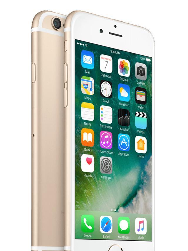 Ponsel premium ini dirilis padahal tahun. Harga iPhone 6 Second 16 GB, 64 GB dan 128 GB, Masih Menjadi Incaran Hingga Kini - Tekno ...