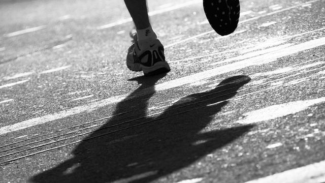 Ilustrasi Marathon