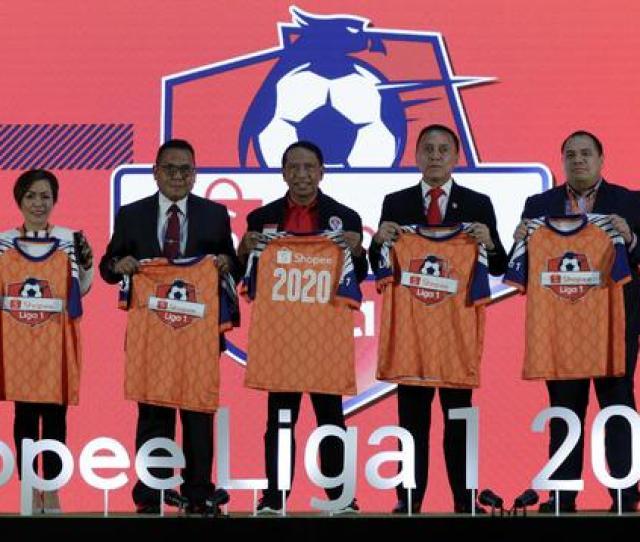 Berita Bola Liga Indonesia Klasemen Jadwal Dan Hasil Pertandingan