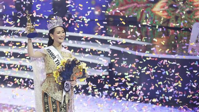 [Fimela] Raden Roro Ayu Maulida Putri