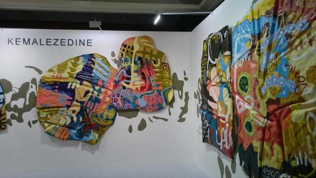 Pameran seni Art Jakarta 2018