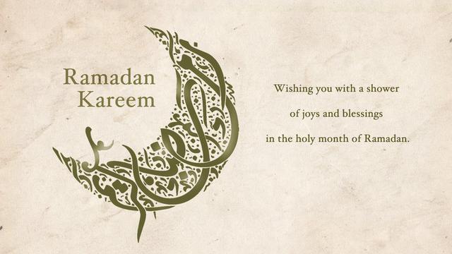 30 Ucapan Menyambut Ramadan Dalam Bahasa Inggris Dan Artinya