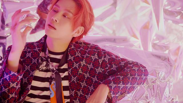 Heechul Super Junior (SM Entertainment via Soompi)