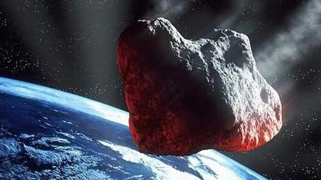 Kawah Tertua Bekas Hantaman Asteroid 2,2 Miliar Tahun Lalu Ditemukan di  Australia - Global Liputan6.com