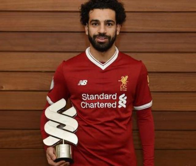 Mohamed Salah Diklaim Lebih Jago Daripada Thierry Henry Bola