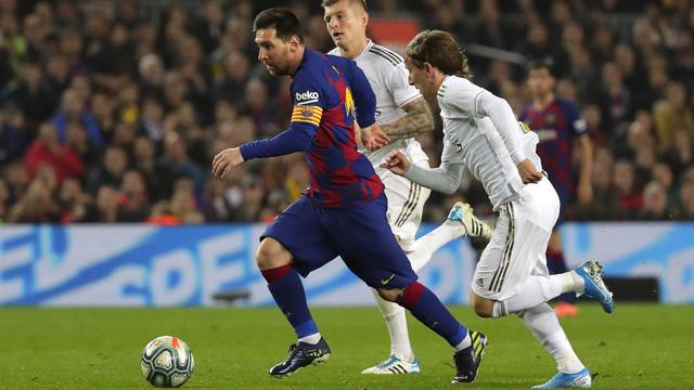 Image result for barcelona vs real madrid