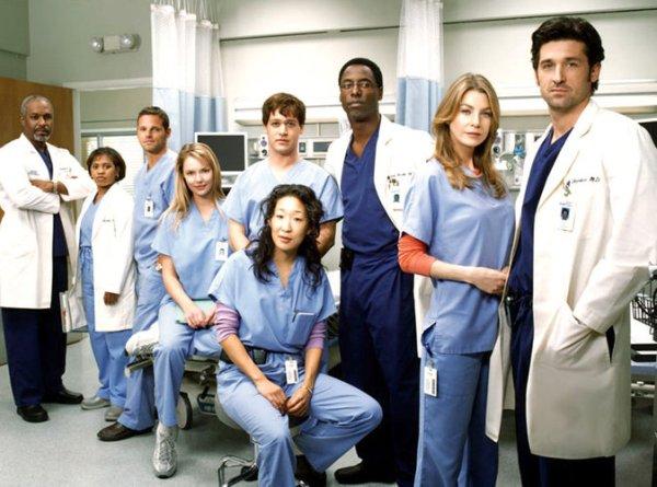 Grey's Anatomy : un nouveau spin-off de la série attendu ...