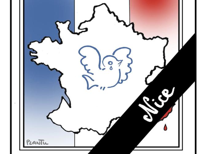 Public Buzz : Attentat de Nice : Les réseaux sociaux, une aide primordiale pendant les attentats !