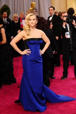 Reese Witherspoon- Oscars 2013