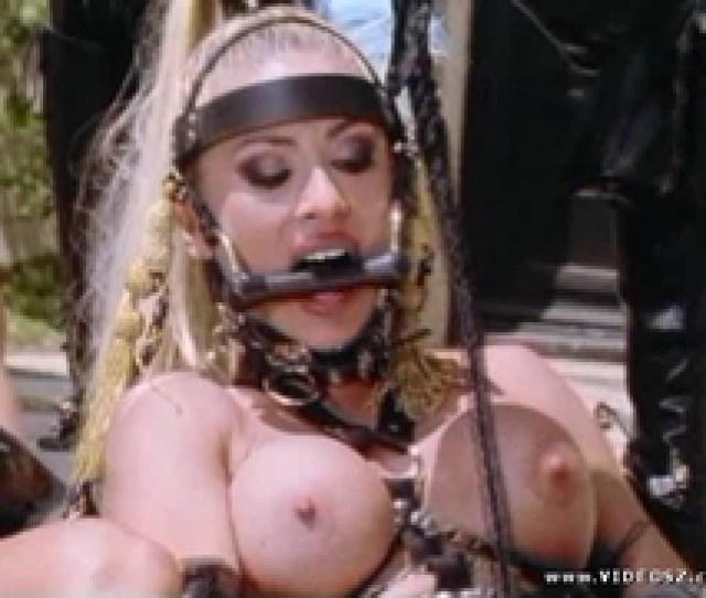 Wild Jenna Jameson Punishing Two Hot Slaves Hardcore