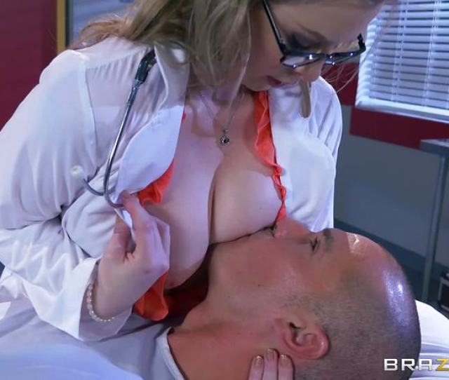 Healing Of The Sexual Kind From Sexy Doctor Sunny Lane