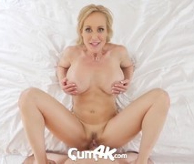 Deep Creampie Fuck With Brandi Love