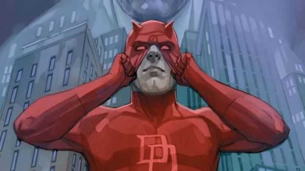 Image result for daredevil zdarsky
