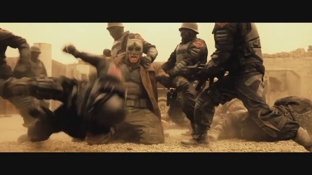 Batman v Superman Trailer Screenshots