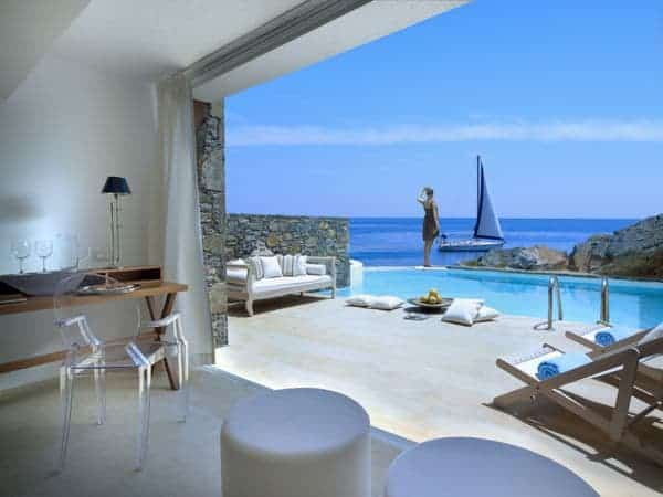 Honeymoon Hotels And Suites With Private Pool 101 Honeymoons
