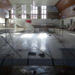 Report Hexham Swimming Baths Hexham September 2019 Leisure Sites 28dayslater Co Uk