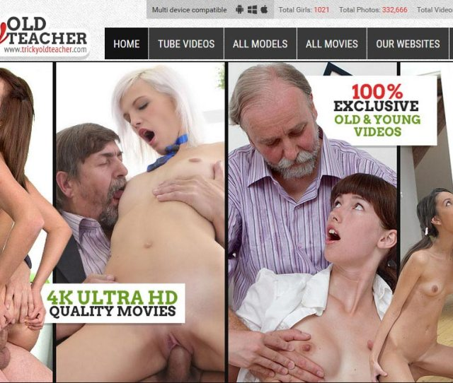 We Recomend You Pay Porn Site Tricky Old Teacher