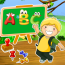 Preschool Learning - Kindergarten All In One