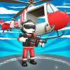 Rescue Parachute: Shoot to Save