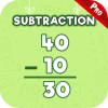 Math Subtraction For Kids Game