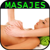 Massage course. Relaxing and therapeutic massages