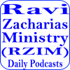 Ravi Zacharias Sermons/Devotionals