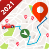 GPS Navigation 2020, Satellite Maps, Route Planner