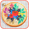 Cross Stitch Pixel Art Color By Number