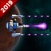 Space Shooter: Galaxy Bullet Hell