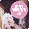 Women's Day Greeting Cards