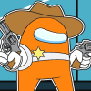Sheriff Among Us Mod Wood Role Server Game Mode