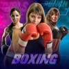 Bad Girl Kick Boxing Champions: New Boxing Games