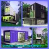 Container House Design Simple