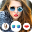Girl Photo Editor: Beauty Photo Makeup Look