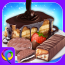 Choco  Snacks Party - Dessert Cooking Game